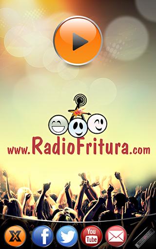 【免費音樂App】Radio Fritura-APP點子