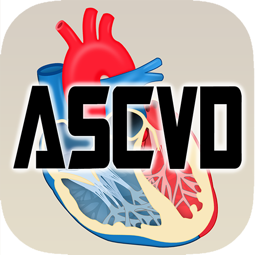 ASCVD Risk Calculator LOGO-APP點子