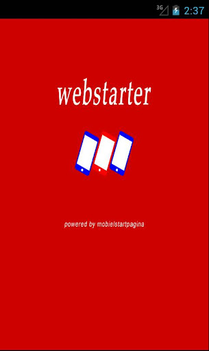 【免費通訊App】Webstarter-APP點子
