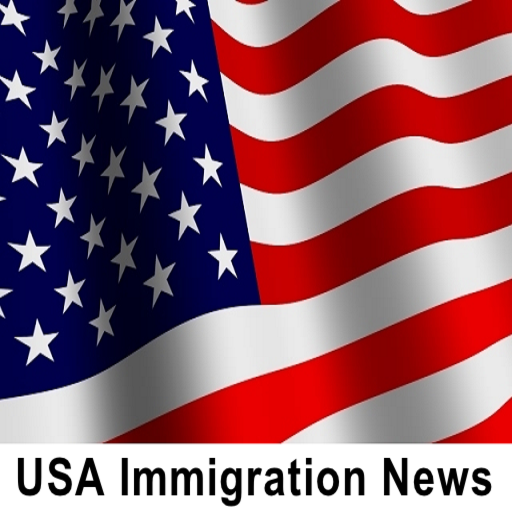 USA Immigration News LOGO-APP點子