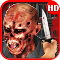Knife King-Zombie War 3D HD icon