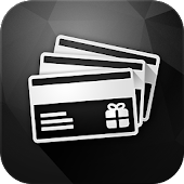 CardMate loyalty card manager