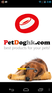 PetDoghk.com screenshot 4