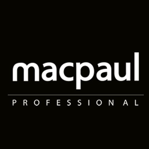 macpaul Professional LOGO-APP點子