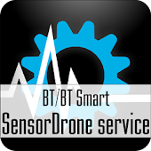 SenseView BT SensorDrone