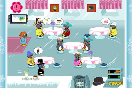 Penguin Diner 2 1.1.2 screenshots 3