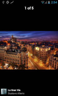 Madrid - Travel Guide minube - screenshot thumbnail
