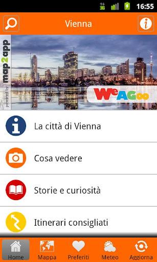Vienna una guida utile