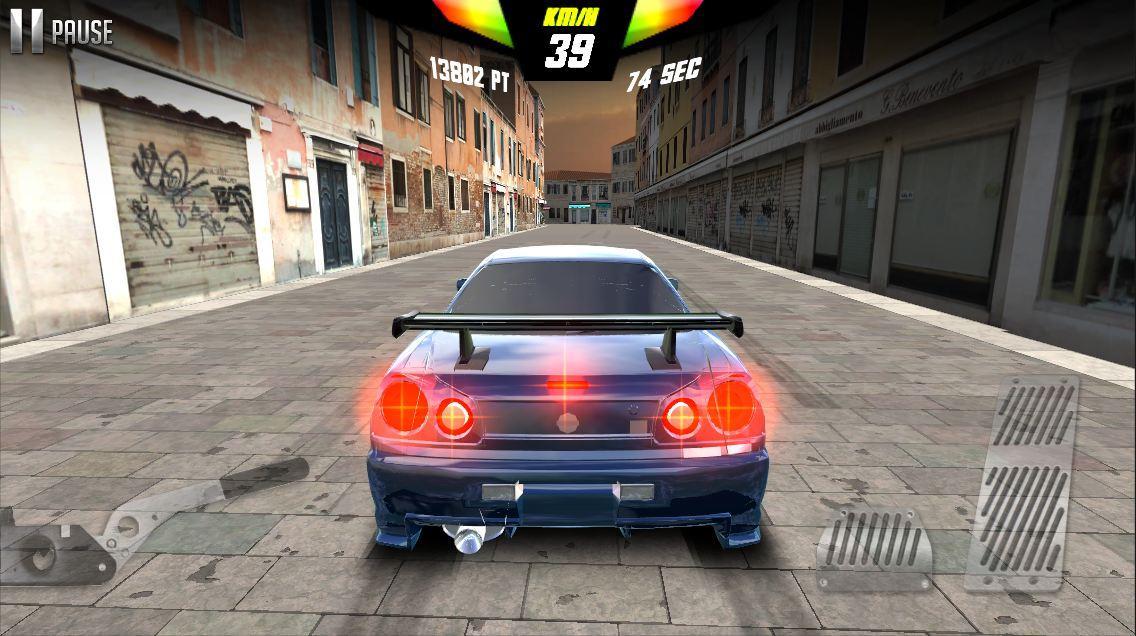 Drift-X 33