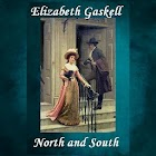 North and South  E.Gaskell icon