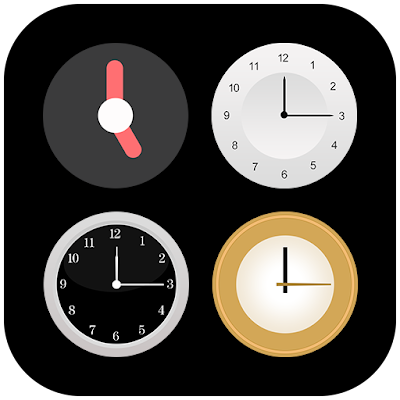 KK Clock Theme