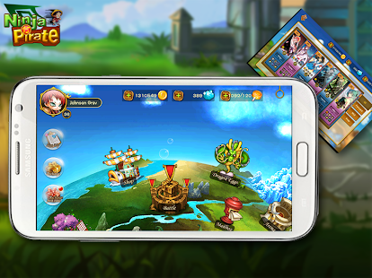 Pirate Kings 2048 on the App Store