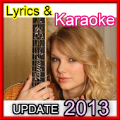 Taylor Swift Lyrics & Karaoke