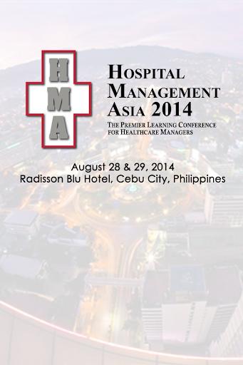 Hospital Management Asia 2014