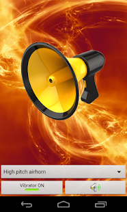 Air Horn Plus - náhled