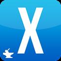 (xI8o8Ix) KRAZY8 logo