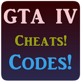 Gta iv cheats