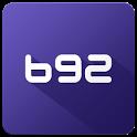B92 icon