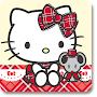 HELLO KITTY Theme163 APK icon