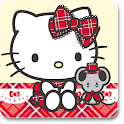 HELLO KITTY Theme163 icon