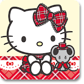 HELLO KITTY Theme163
