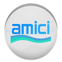 Amici Pool Calculator icon