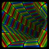 HyperTube: 3D Tunnel VR LWP