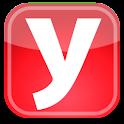 Yupee Mobile logo