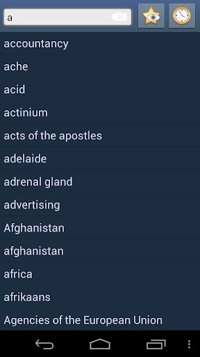 English Uighur Dictionary +