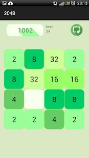 2048-Green-Bang 6