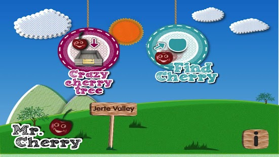 Mr. Cherry ONLY FOR TABLETS- screenshot thumbnail