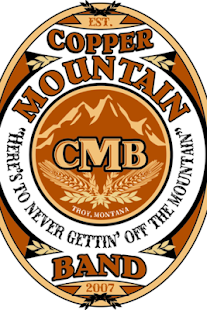 Copper Mountain Band - screenshot thumbnail