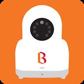 B home CCTV