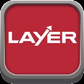 LAYER-Grosshandel Shopping App