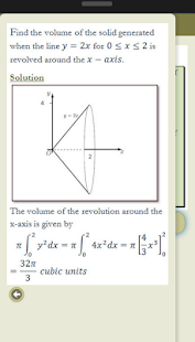 A level maths- screenshot thumbnail