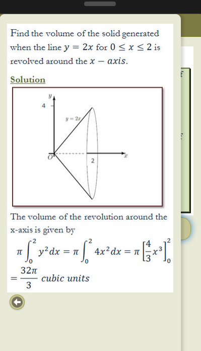 A level maths- screenshot