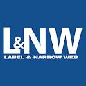 Label & Narrow Web icon