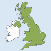 UK Atlas