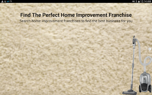 Home Improvement Franchises- screenshot thumbnail