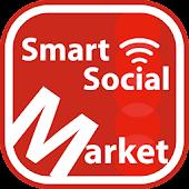 스마트소셜마켓앱