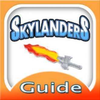 Drawing Skylanders - Learn