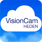 VisionCam Heden Cloud