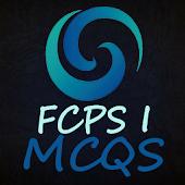 FCPS I mcqs
