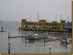 marina ferry