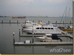 marina yatch
