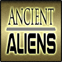 Ancient Aliens icon