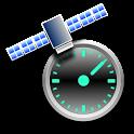 GPS Laps icon
