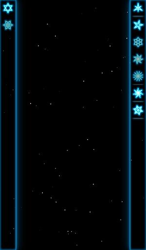 Night Christmas Star Ringing F