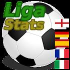 Liga Stats icon