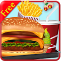 Burger Deal Maker icon